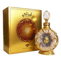 Парфюмерия Swiss Arabian Perfumes Арабские духи Layali Лаяли
