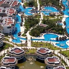 Туристическое агентство Слетать.ру Минск Пляжный авиатур в Мексику, Ривьера Майя, Grand Riviera & Sunset Princess All Suites & Spa Resort 5*