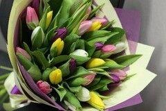 Магазин цветов Cvetok.by Букет «Мармелад»