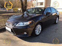Прокат авто Прокат авто Lexus ES 2015 г.