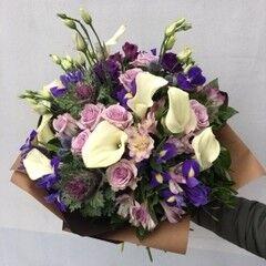 Магазин цветов Cvetok.by Букет «Совершенство»