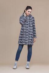 Верхняя одежда женская Elema Пальто женское демисезонное 1-7844-1