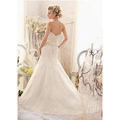 Свадебный салон Mori Lee Платье свадебное 2611