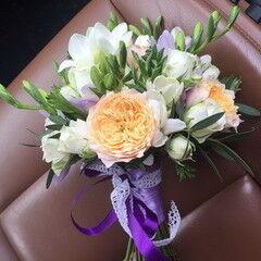 Магазин цветов Lia Букет «Азарт»