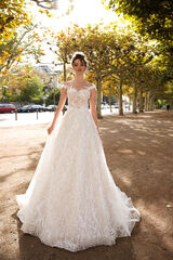 Свадебный салон Vanilla room Свадебное платье Джессика