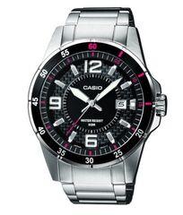 Часы Casio Наручные часы MTP-1291D-1A1