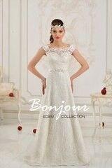 Свадебный салон Bonjour Свадебное платье «Daniella» из коллекции EDEM L'ECLAT 2016