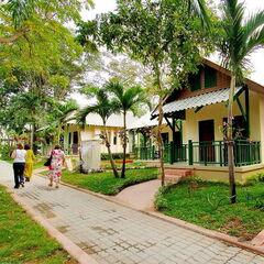Туристическое агентство EcoTravel Пляжный авиатур в Тайланд, Паттайя, Pattaya Garden 3*