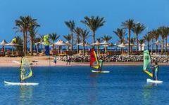 Туристическое агентство Мастер ВГ тур Отдых в Египте из Киева, Хургада, отель Desert Rose 5*