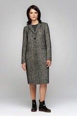 Верхняя одежда женская Elema Пальто женское демисезонное Т-59671