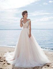 Свадебный салон Florence Свадебное платье Kon-Tiki
