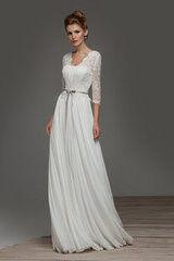 Свадебное платье напрокат Edelweis Платье свадебное «Laura»