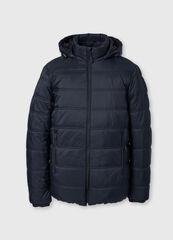 Верхняя одежда мужская O'stin Стёганая мужская куртка с капюшоном MJ6V72-69