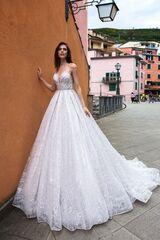 """Свадебное платье напрокат ALIZA свадебное платье """"Isadorry"""""""
