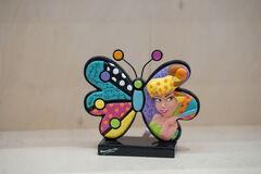 Подарок Romero Britto Disney Фигурка «Бабочка Белл»