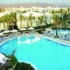 Туристическое агентство Санни Дэйс Пляжный авиатур в Египет, Шарм-Эль-Шейх, Luna Sharm Hotel 3*