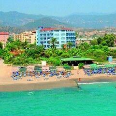 Туристическое агентство News-Travel Пляжный авиатур в Турцию, Аланья, Club Caretta Beach 4*