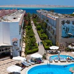 Туристическое агентство EcoTravel Пляжный авиатур в Египет, Хургада, Minamark Beach Resort 4*