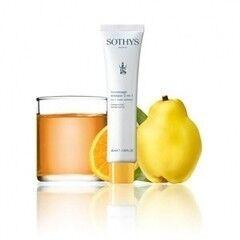 Уход за лицом Sothys Антиоксидантная маска-скраб Апельсин-Айва 2-in-1 Mask Exfoliant