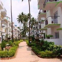Туристическое агентство Jimmi Travel Отдых на Гоа, Village Royale 2*
