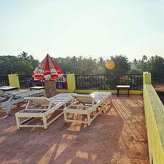 Туристическое агентство EcoTravel Пляжный авиатур в Индию, Гоа, Ashvem Beach Inn 2*