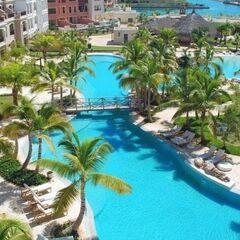 Туристическое агентство EcoTravel Пляжный авиатур в Доминикану, Alsol Luxury Village 5