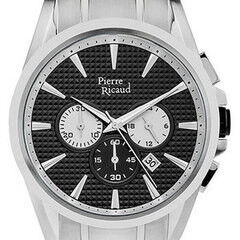 Часы Pierre Ricaud Наручные часы P60017.5114CH