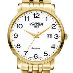 Часы Roamer Наручные часы 709856 48 26 70