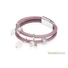 Ювелирный салон Gaura Pearls Браслет ST4-04B