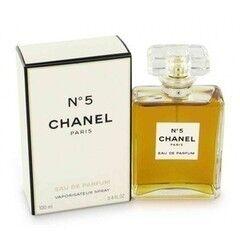 Парфюмерия Chanel Парфюмированная вода №5, 100 мл