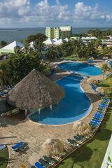 Горящий тур Инминтур Куба, отель Allegro Palma Real 4*