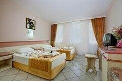 Туристическое агентство Отдых и Туризм CLUB HOTEL BELPINAR 4* Турция из Киева
