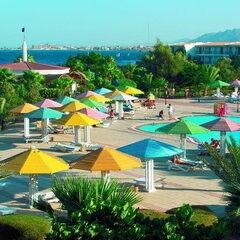 Туристическое агентство Санни Дэйс Пляжный авиатур в Египет, Сафага, Riviera Plaza Abu Soma 4*