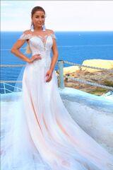 Свадебное платье напрокат Rafineza Свадебное платье Kristel напрокат