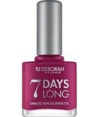 Декоративная косметика Deborah Milano Лак для ногтей 7 Days Long - №851