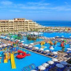 Туристическое агентство География Пляжный тур в Египет, Хургада,  Albatros White Beach Resort 5