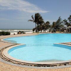 Туристическое агентство Респектор трэвел Пляжный aвиатур во Вьетнам, Фантхьет, Fiore Healthy Resort 4*