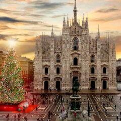 Туристическое агентство Madera Travel Автобусный тур «Новый год в Милане»