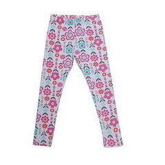 Брюки детские Sweet Berry Легинсы для девочки SB175424