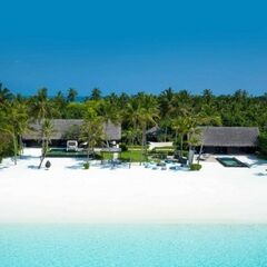 Туристическое агентство TravelHouse Пляжный aвиатур на Мальдивы, Мале Атоллы, One & Only Reethi Rah Maldives 5*