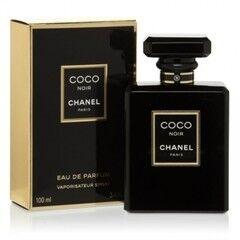 Парфюмерия Chanel Парфюмированная вода Coco Noir, 100 мл
