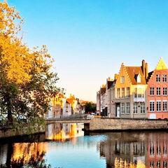 Туристическое агентство Внешинтурист Экскурсионный автобусный тур B2 «Бельгия и Нидерланды экспресс»