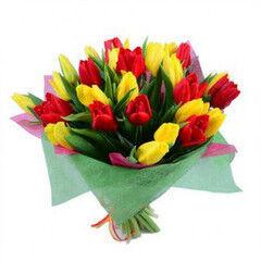 Магазин цветов Фурор Букет «Обольщение»