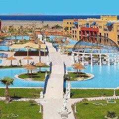Туристическое агентство Суперформация Пляжный тур в Египет, Хургада