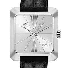 Часы DOXA Наручные часы Grafic Square N2 Gent 360.10.022.01