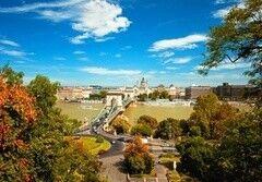 Туристическое агентство ТурТрансРу Экскурсионный тур 4SXL Avia «Пять балканских стран»