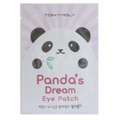 Уход за лицом TONYMOLY Патч для области вокруг глаз Panda's Dream Eye Patch 7 мл