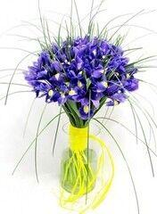 Магазин цветов Florita (Флорита) Букет «Ириска»