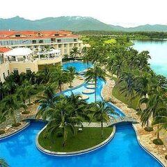 Туристическое агентство Ривьера трэвел Пляжный авиатур в Китай, о.Хайнань,  Golden Palm 4*