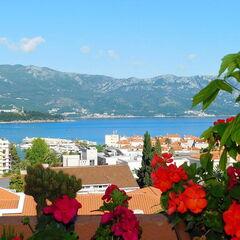 Туристическое агентство VIP TOURS Пляжный авиатур в Черногорию, Будва, Jovana 3*
